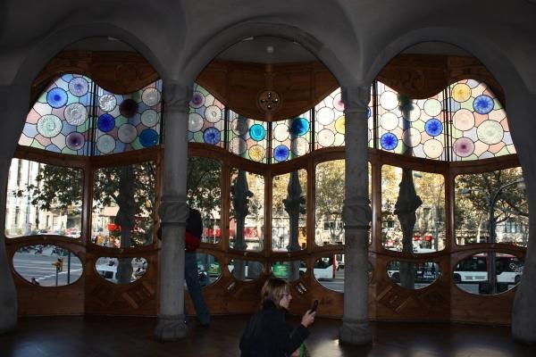 Барселона – разноликата царица на Каталуня (2)