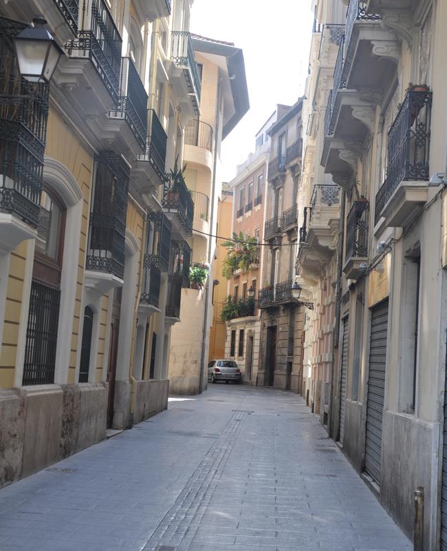 Valencia – day 2