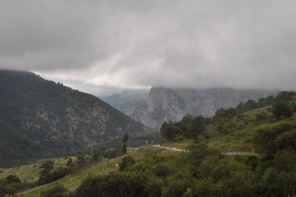 Iberia – 07 – Picos de Europа