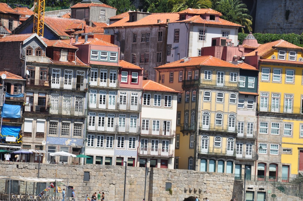 Iberia – 10 – Vianna, Porto