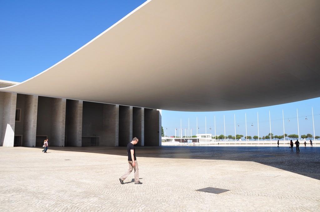 Iberia – 12, 13 – Lisboa, Cabo da Roca