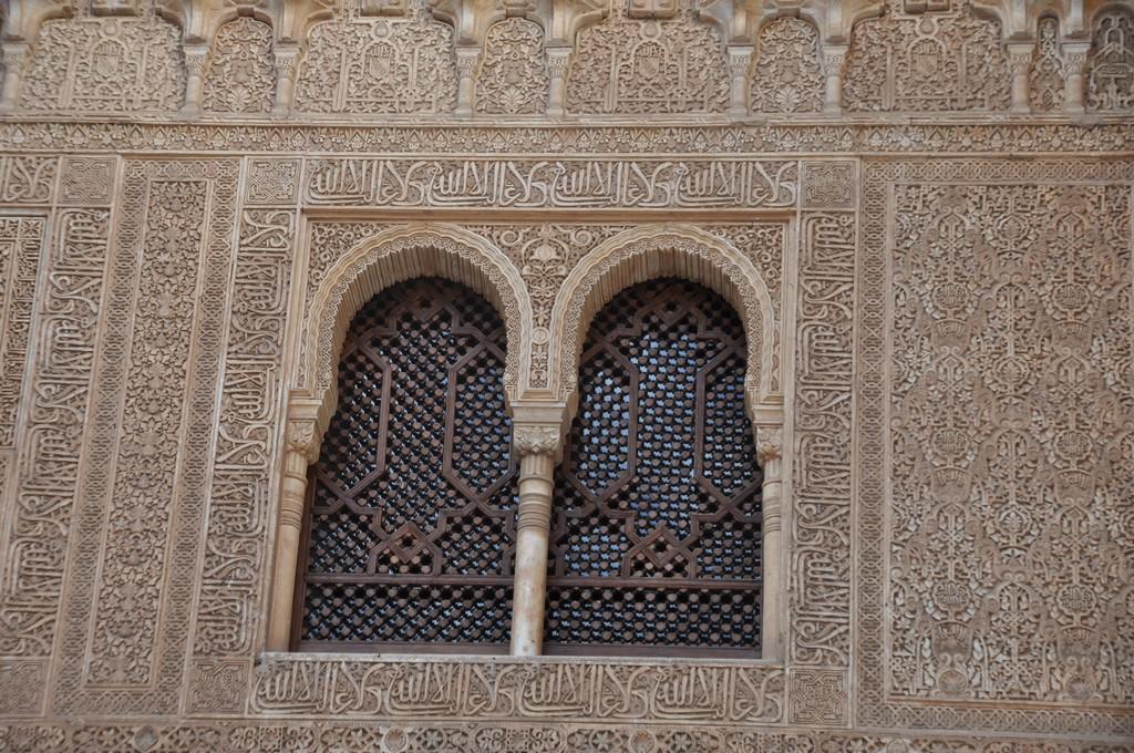 Iberia – 15 – Alhambra