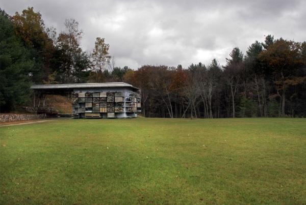 Gray Organschi Architecture