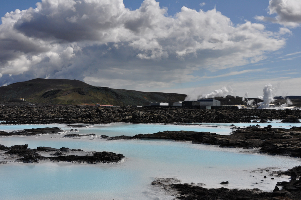 Iceland, the surreal – day 1