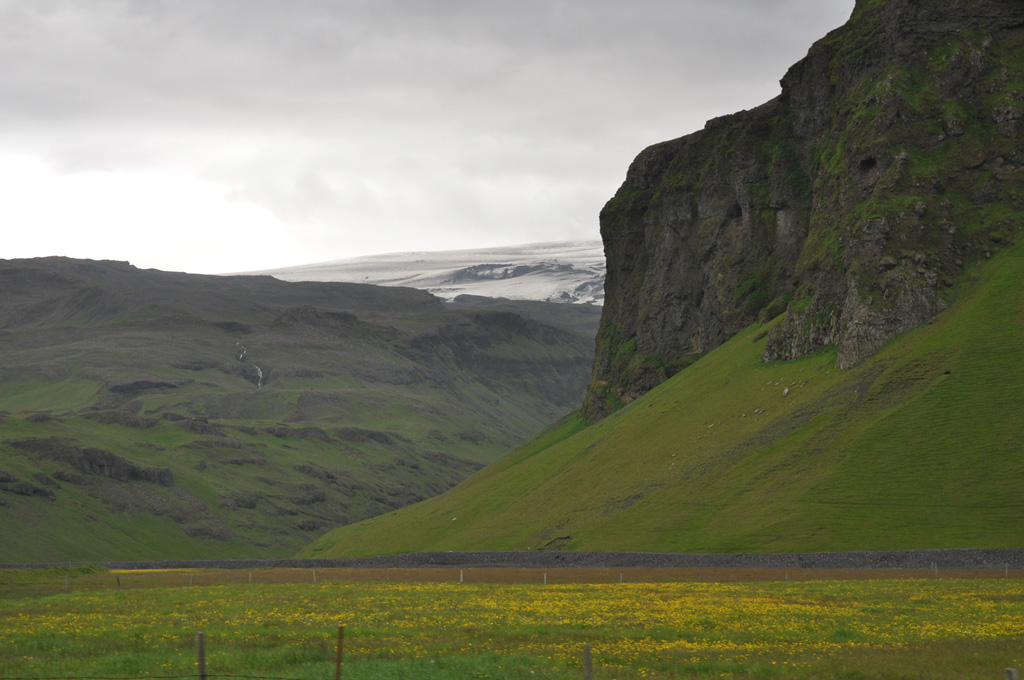 Iceland, the Jokull-land – day 3